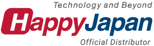Happy Japan USA logo