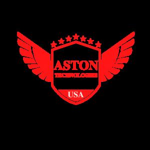 Aston technologies logo