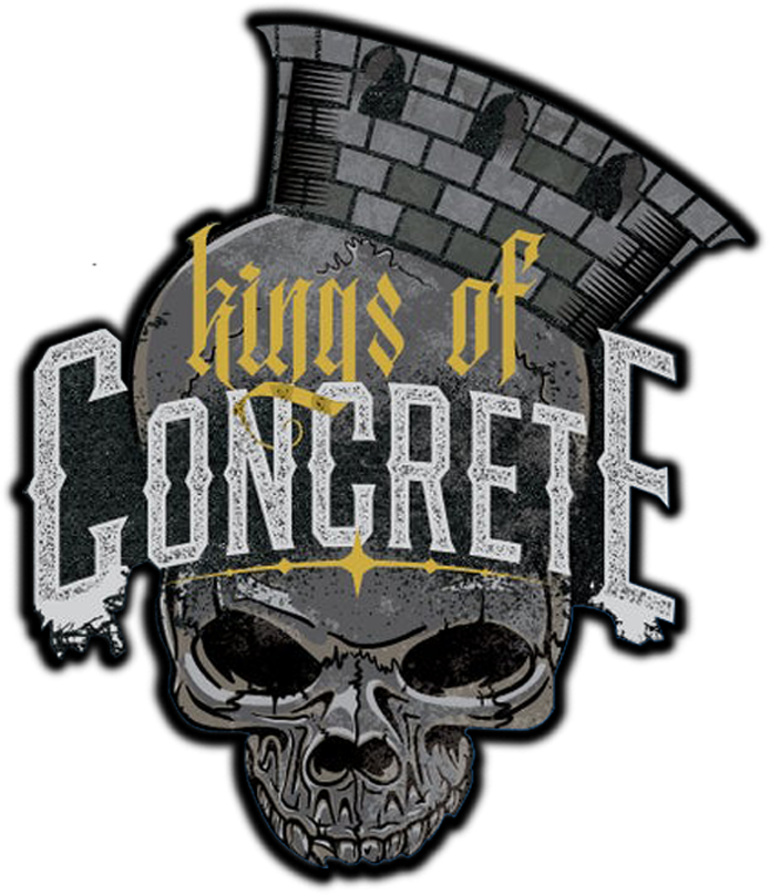 Kings of Concrete logo