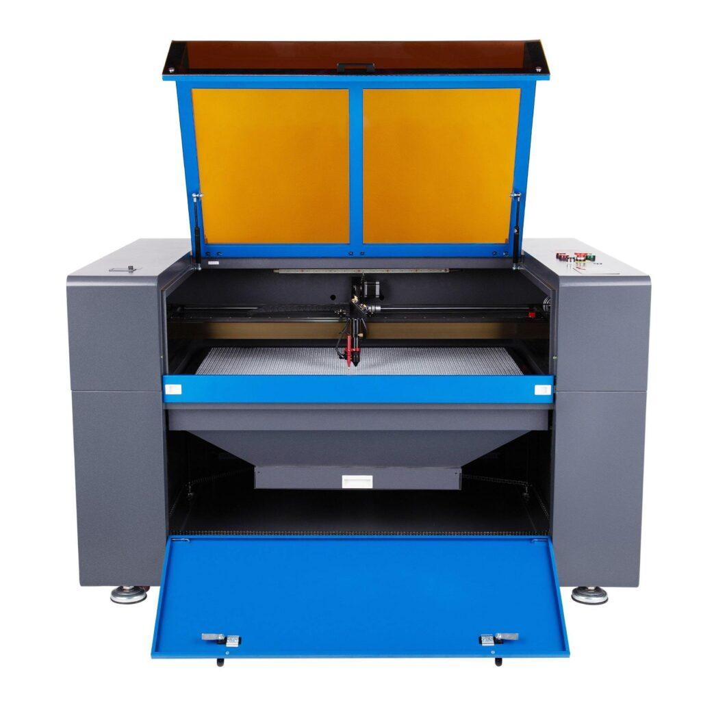 Omtech laser printer