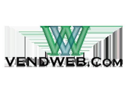 vend web logo