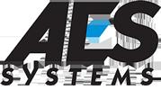 AES system logo
