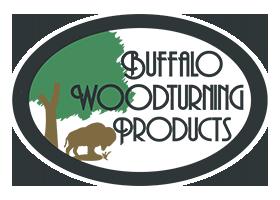 Buffalo Wood Turning Logo