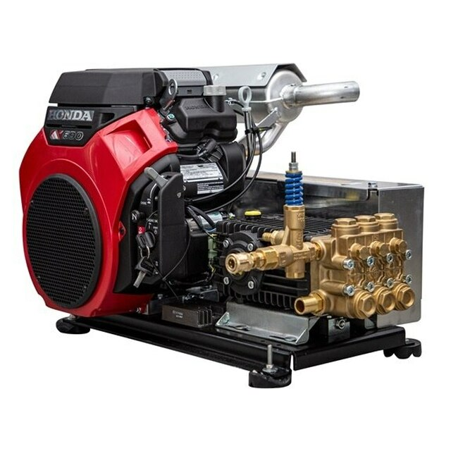 4000psi Cold Water Pressure Washer