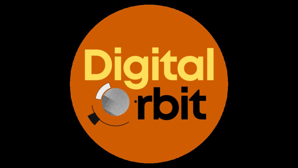 digital orbit logo
