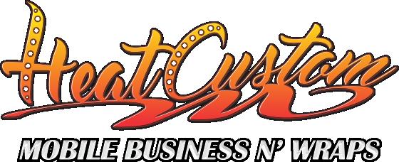 Head Custom logo
