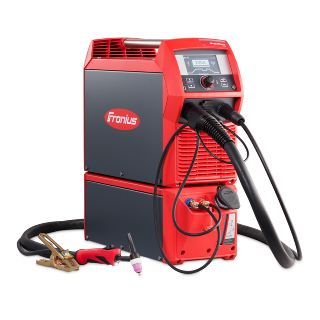Fronius - MagicWave 230i Water-Cooled welter