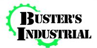 buster industrial logo