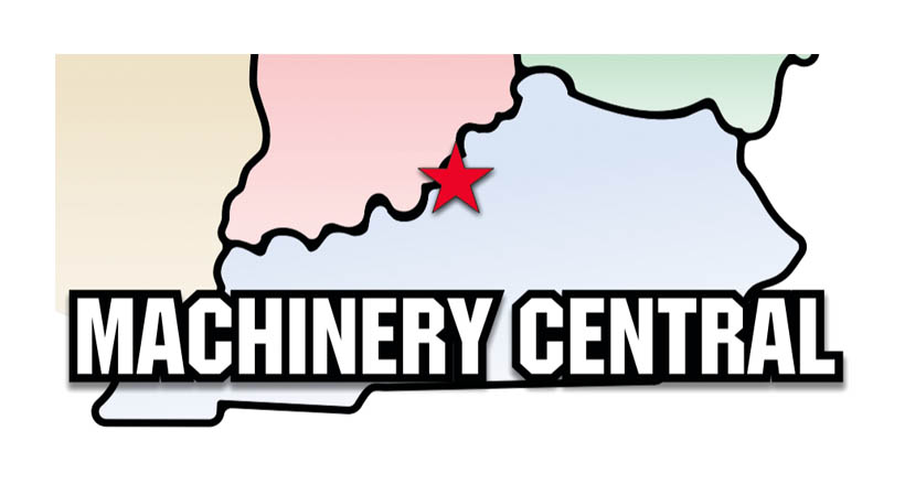 machinery central logo