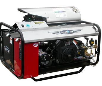 Alkota pressure washer