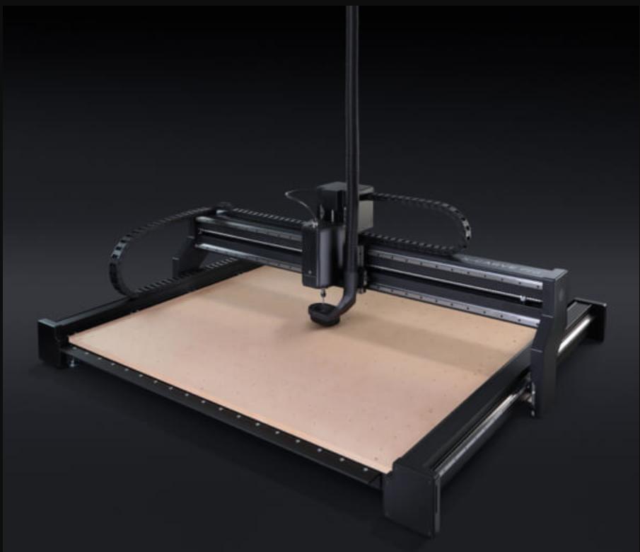 X-Carve Pro 4x4
